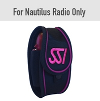 Nautilus Lifeline Radio Pouch (SSI version)